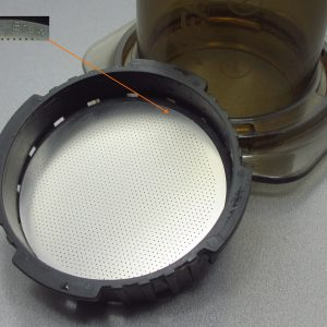 Solid Stainless Filter For Aeropress Coffee Maker