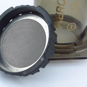 Stainless Mesh Filter For Aeropress Coffee Maker